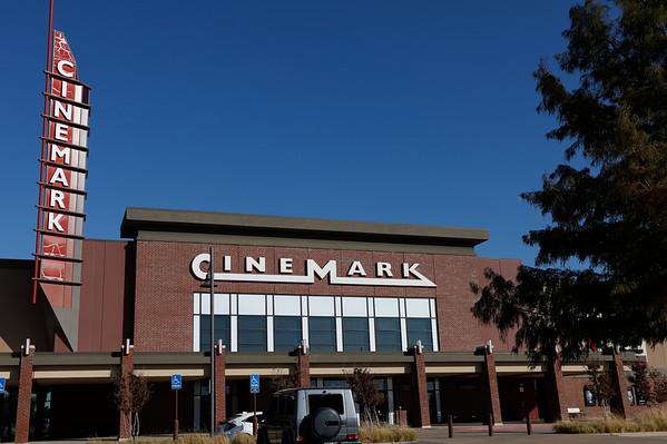 Alliance Town Center Cinemark