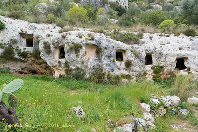 Necropolis of Pantalica, Sicily_Album1_02 April 2016