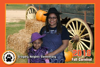 Gregory Heights Fall Carnival 18