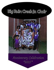 Gospel Choir Anniversary
