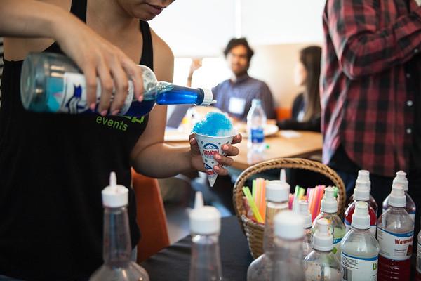 Quora - Event Photography