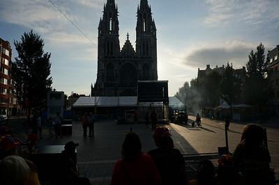 Paulusfeesten 12 aug 2013