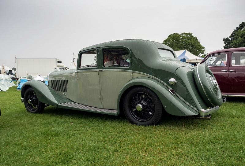 1938 Bentley