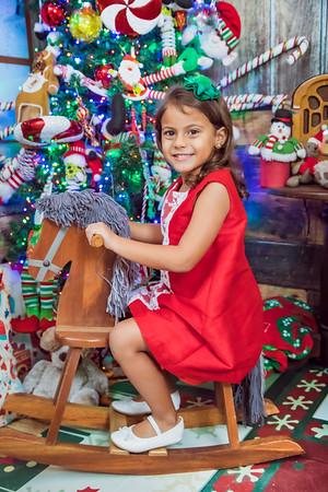 43. Sesión Familiar Carlitos  Navidad del 2019