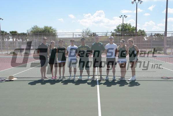 JV Tennis 3-2-19
