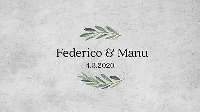 04.03 Federico & Manu