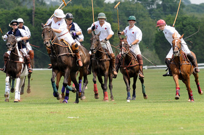 Capitol Polo Club - 20100824