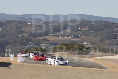 2012 Rolex Sports Car Series GRAND-AM Saturday