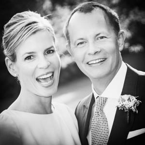 Zivile Hochzeit von Katrin & Boris