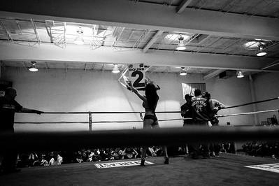MMA Fight Night - Long Island, NY