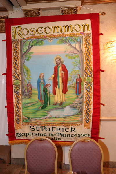 Roscommon Society 91st Dinner Dance