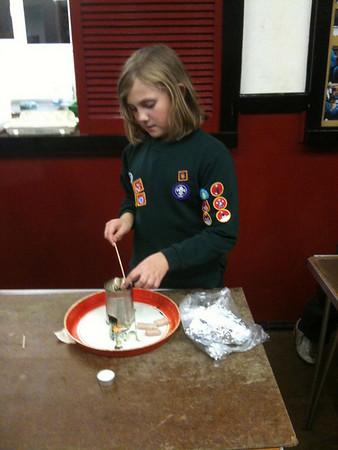 Rikki Tin Can Cooking