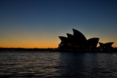 Australia '14