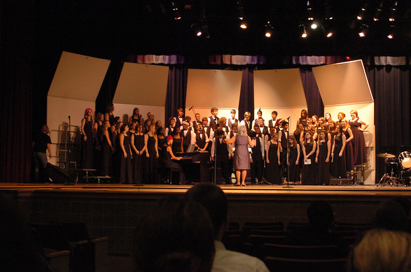 WMHS Holiday Concert