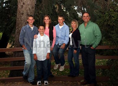 Mossberg Family 2009