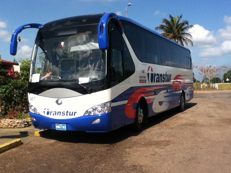 Princeton Journeys CUBA 2012 - Bloomfield Vossen 054