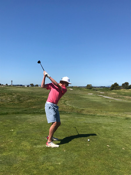 Bay Area Junior Open