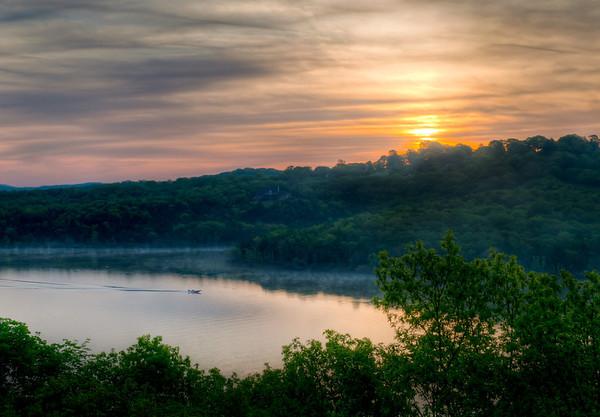 Missouri Ozarks
