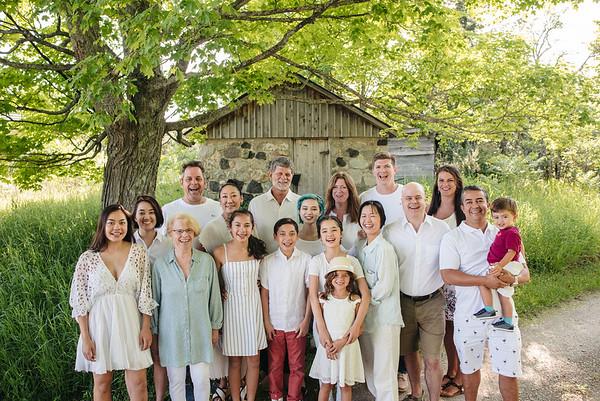 Pisor Family