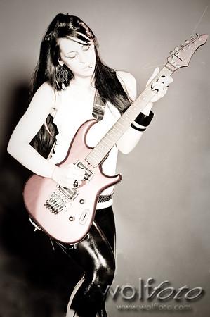 Kelly Cin Cyr