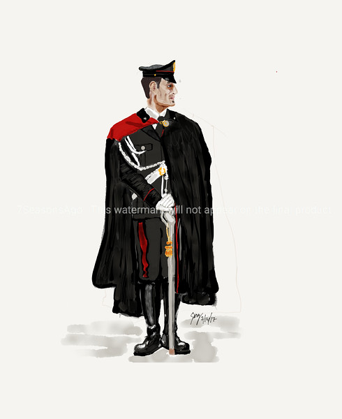 Carabinieri Number One