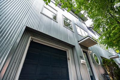 1137 Gladstone Avenue, Ottawa