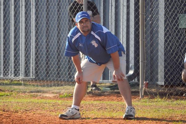 Softball 2011