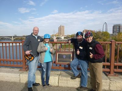 Minneapolis: October 19, 2015 (9:30 am)
