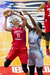 2017 WNBA Season