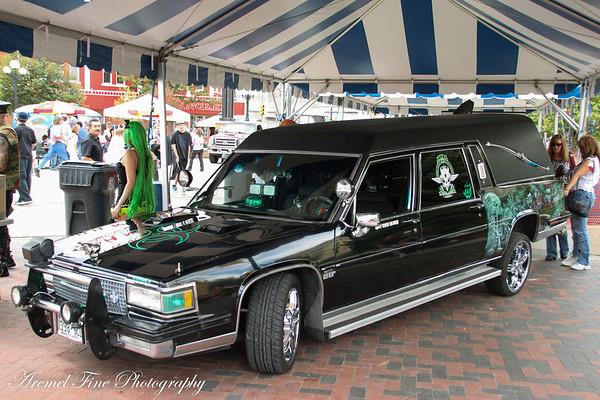 2012-09-29 Zombiefest & Car Show