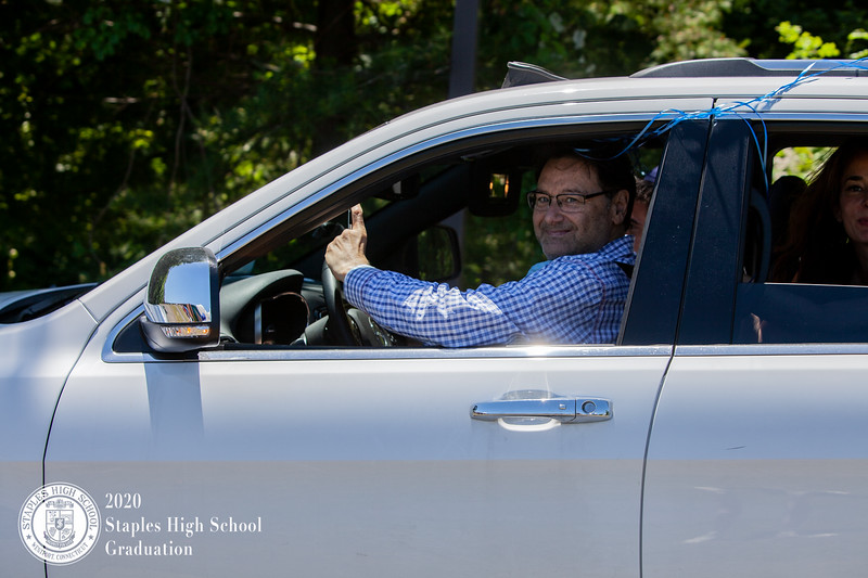 Dylan Goodman Photography - Staples High School Graduation 2020-321.jpg