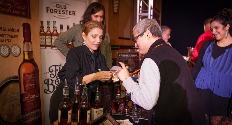 Welcome to the 7th Annual Washington Cigar and Spirits Festival at Snoqualmie Casino!