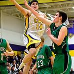CBA Basketball 2013-14