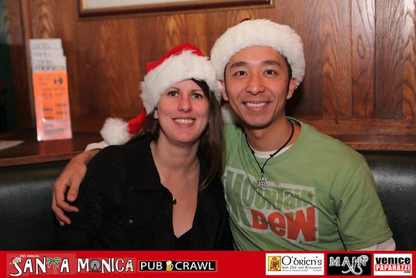 12.28.10  Santa Monica Pub Crawl