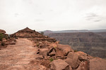 Guano Point - West Rim - Grand Canyon