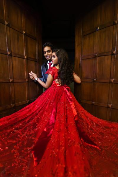 Wedding - RAAGA & AADHI