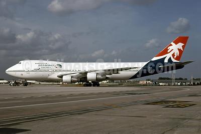 Aeromar Airlines (Dominican Republic)