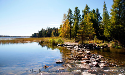 ITASCA STATE PARK - MN