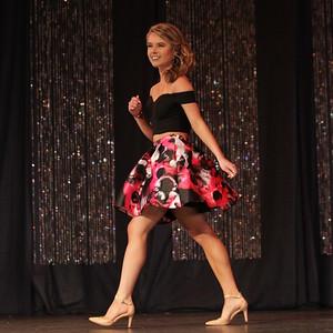 Contestant #7 - Emily