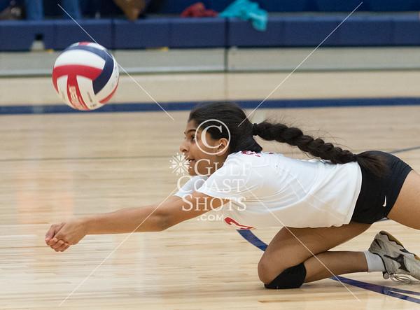 Volleyball-Girls