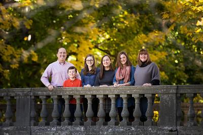 The Schaefer Family 2016