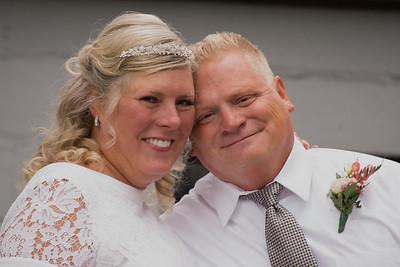 Andrea and Matt's Wedding