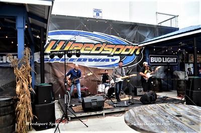 Weedsport Speedway - 10/3/18 - Rick Young