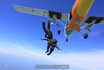 All Photos - Skydive New England