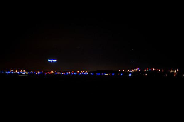 Solar Impulse @ Dulles