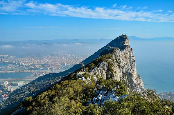 Day 3 - Gibraltar