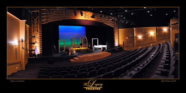 THE LEGACY THEATRE