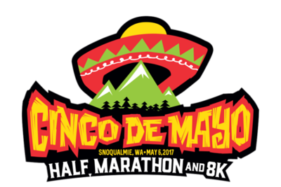 Cinco de Mayo Half Marathon and 8K 2017