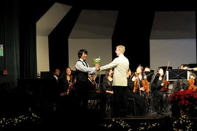 Winter Pops Concert 12/12