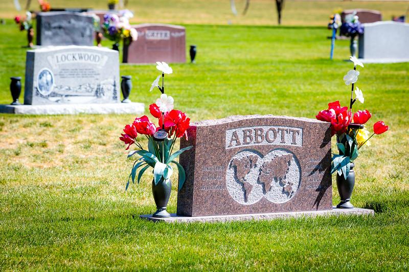 Larkin Mortuary Shoot - September 2016